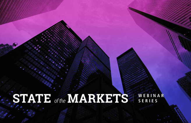 State of the Markets Webinar Series from Brad & Steve Willems