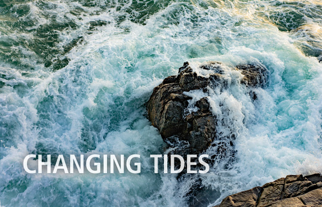 Changing Tides Portfolio Construction